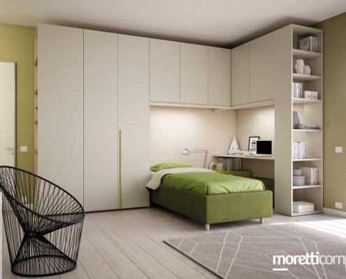 Moretti compact kp201 mobilia group divani cucine e for Mobilia group