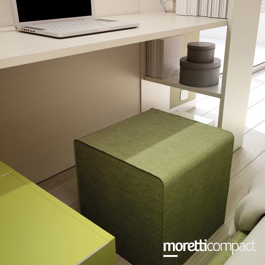 Moretti compact kp201 mobilia group divani cucine e for Divani mobilia