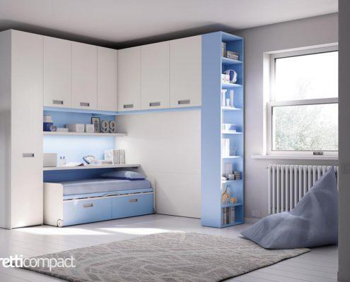 Moretti compact kp204 mobilia group divani cucine e for Mobilia divani