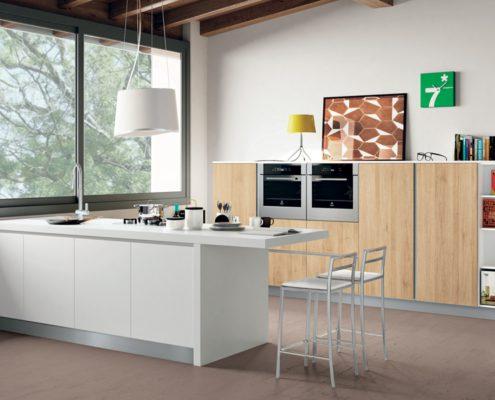 Creo ank mobilia group divani cucine e camerette a for Divani mobilia