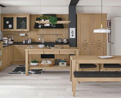 Creo aurea mobilia group divani cucine e camerette for Mobilia cucine