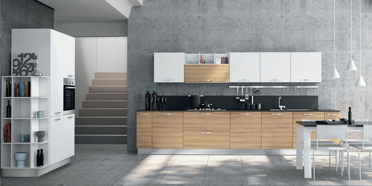 Creo britt mobilia group divani cucine e camerette for Mobilia group