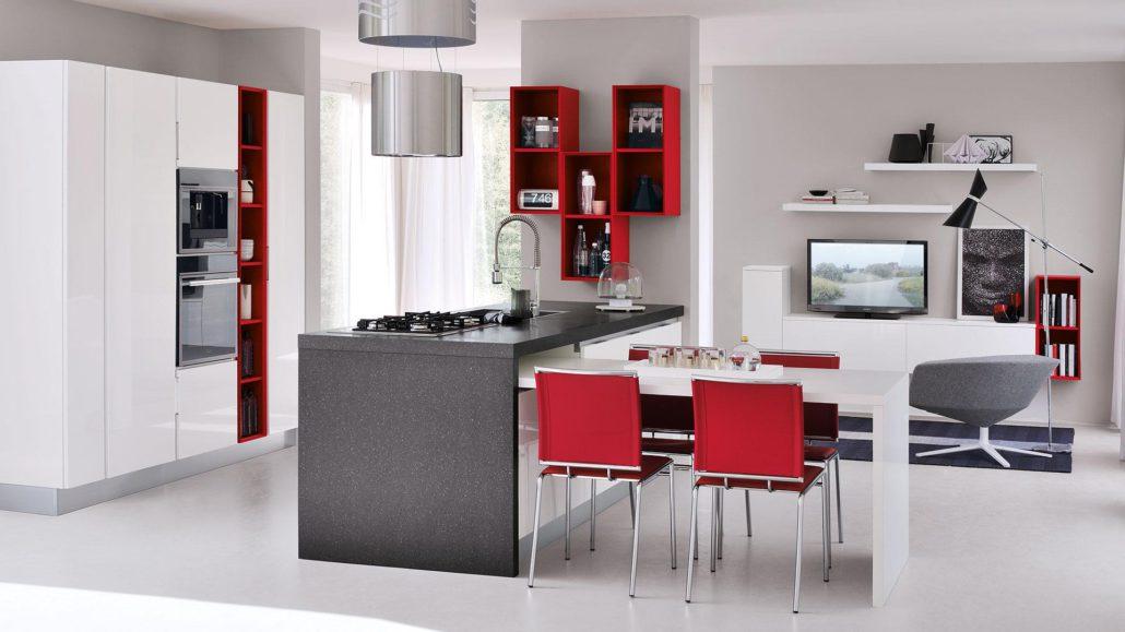 Lube essenza mobilia group divani cucine e for Mobilia group