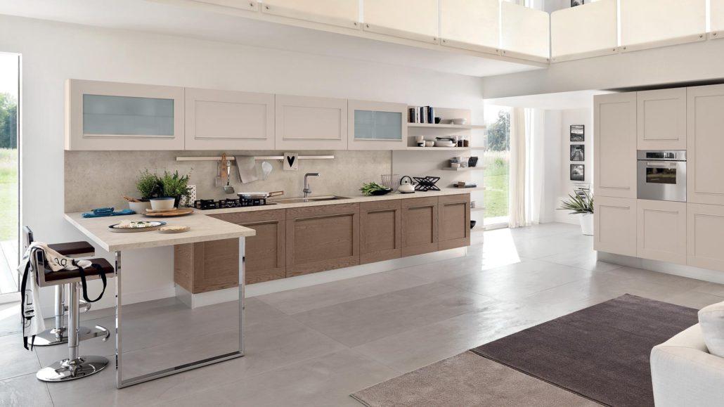 Lube gallery mobilia group divani cucine e for Mobilia cucine