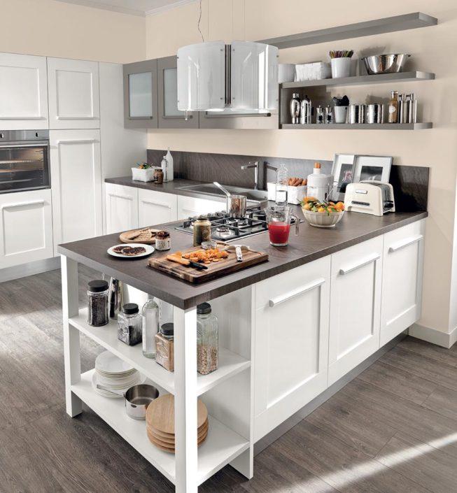Cucine moderne lube mobilia group divani cucine e for Mobilia cucine