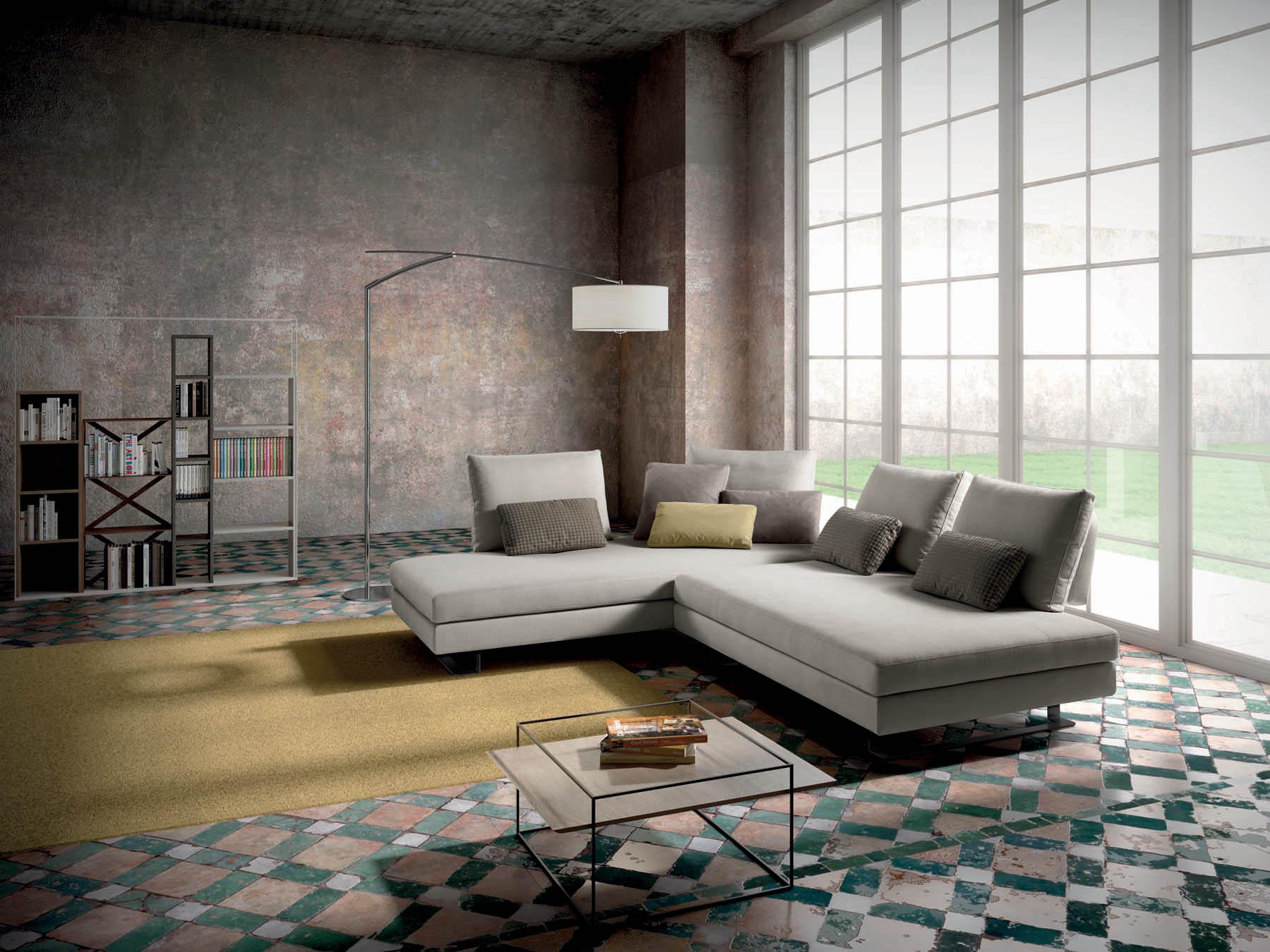 samoa harmony mobilia group divani cucine eForMobilia Buttrio