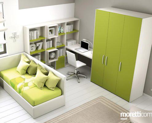 Moretti compact kc113 mobilia group divani cucine e for Mobilia divani
