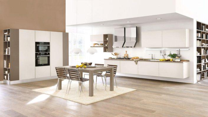 Cucine moderne lube mobilia group divani cucine e for Mobilia group
