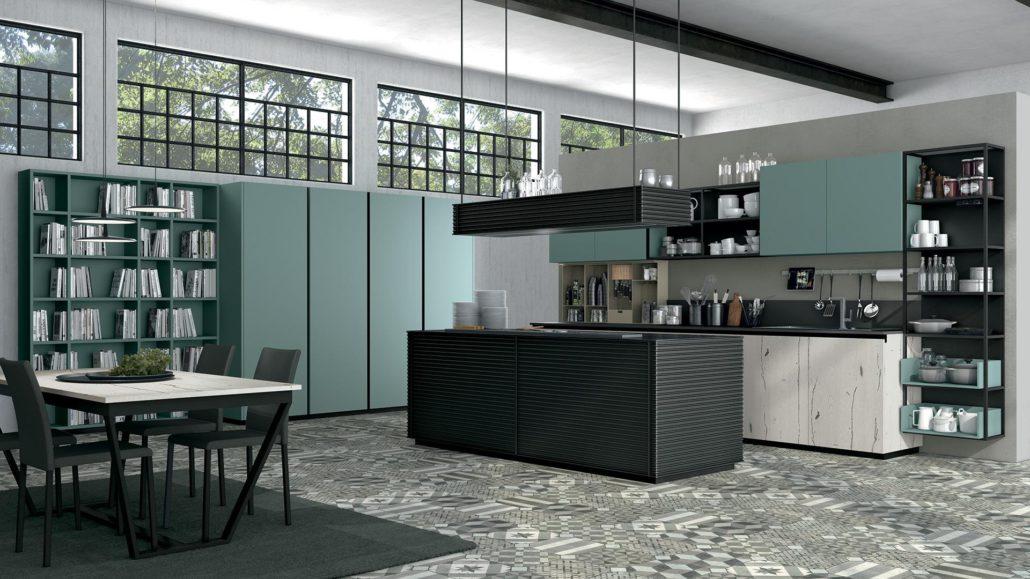 Lube - Oltre - Mobilia Group - divani, cucine e camerette ...
