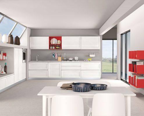 Creo selma mobilia group divani cucine e camerette for Mobilia buttrio