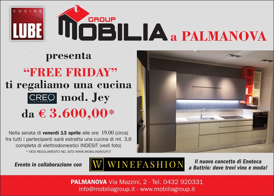 Mobilia cucine jpg with mobilia cucine beautiful isole for Asselle arredamenti