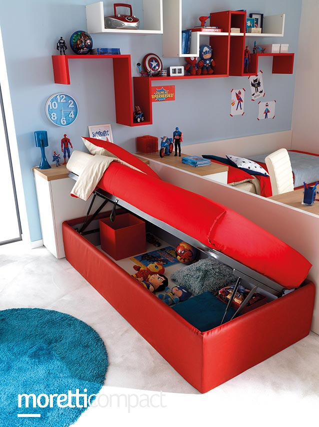 Moretti compact kc301 mobilia group divani cucine e for Mobilia cucine