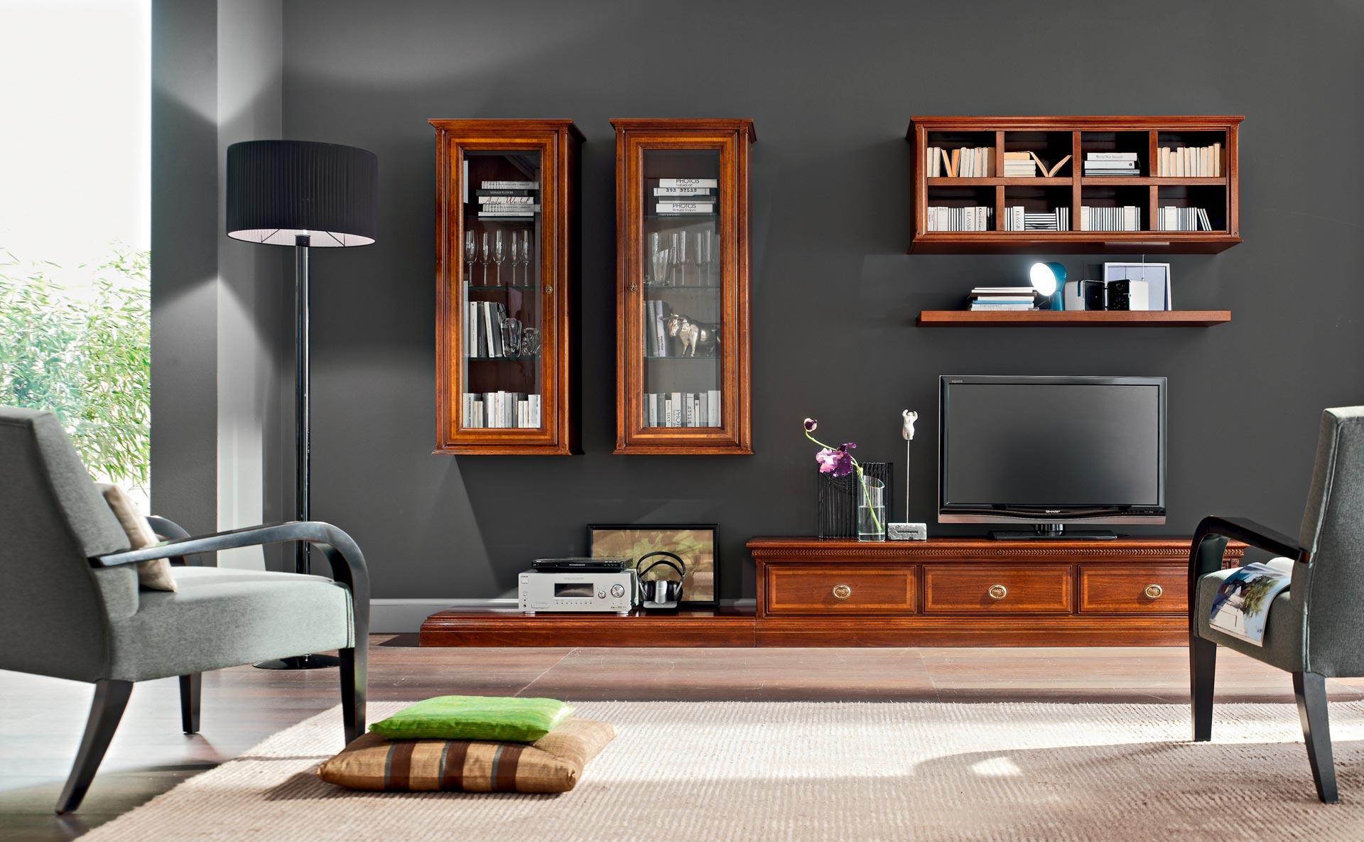 Le fablier composizione 1 mobilia group divani for Mobilia cucine