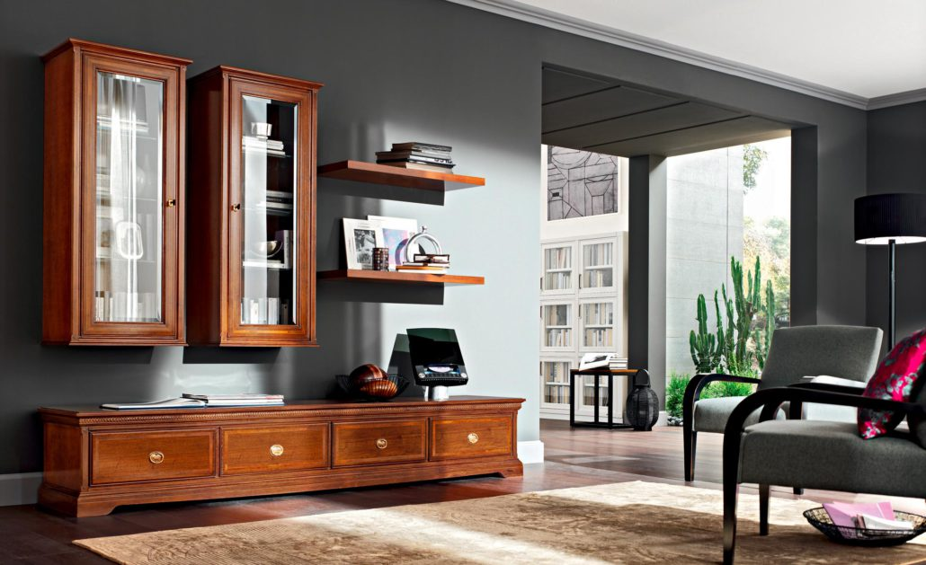 Le fablier composizione 2 mobilia group divani for Mobilia camerette