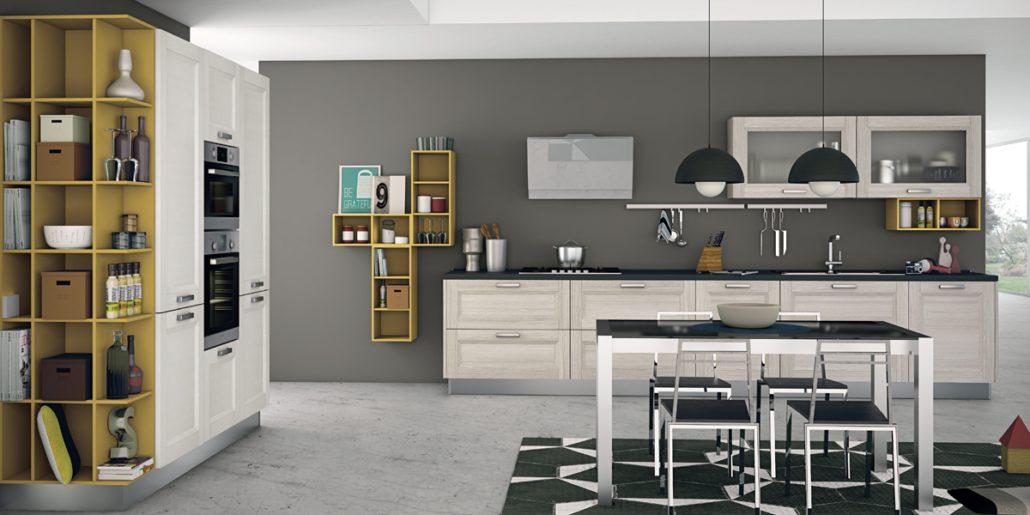 Creo mya mobilia group divani cucine e camerette a for Mobilia trieste