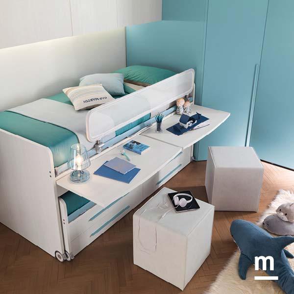 Moretti compact kc410 mobilia group divani cucine e for Mobilia camerette