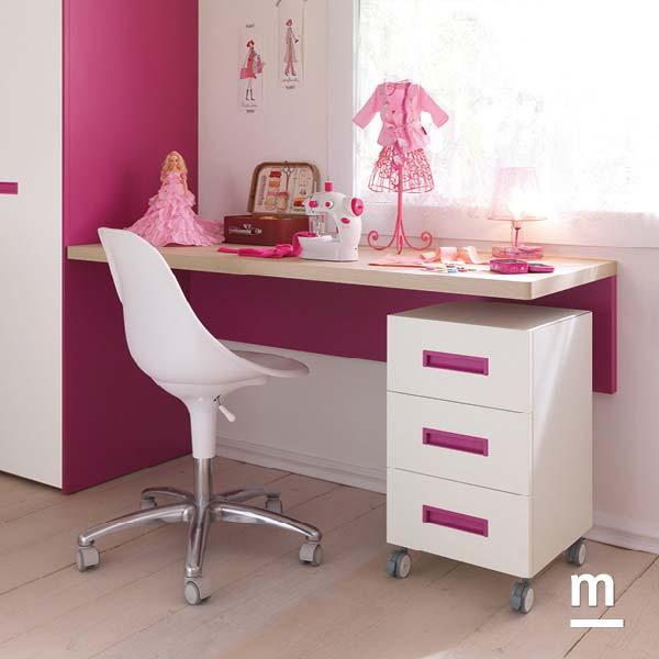 Moretti compact kc411 mobilia group divani cucine e for Mobilia camerette
