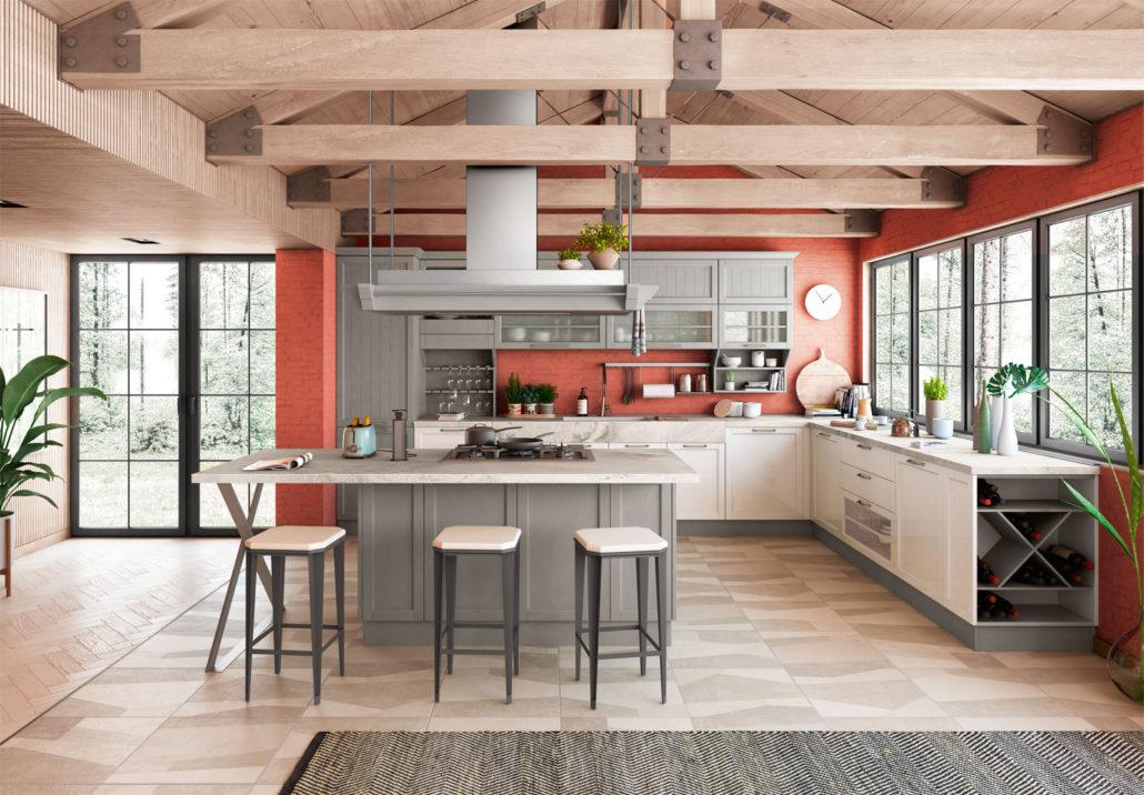 Creo contempo mobilia group divani cucine e for Mobilia cucine