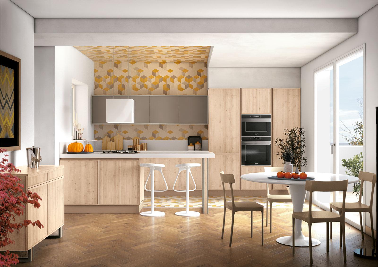 109 Mobilia Cucine - lube immagina mobilia group divani cucine e ...